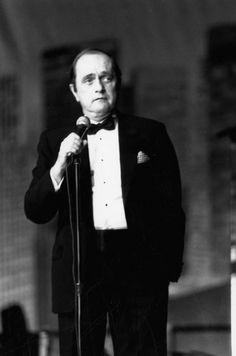 Bob Newhart, actor, funny guy, entertainer