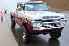 1960 ford crew cab pics - Ford Truck Enthusiasts Forums