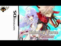 Shining Force Feather (Nintendo DS) - Soundtracks ♫