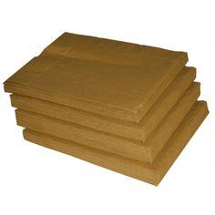 Gouden servetten. Deze gouden servetten zijn per 50 stuks verpakt en zijn…