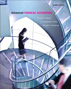 You will download digital wordpdf files for complete solution complete solution manual for advanced financial accounting edition by thomas h beechyv umashanker trivedikenneth e fandeluxe Gallery