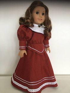 1910 Victorian fits American Girl Dolls, Beckysdollclothes on Etsy