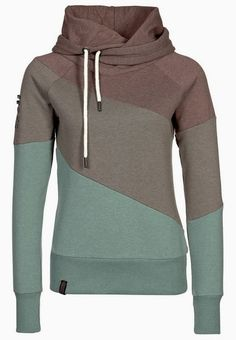 Amazing Colorful Comfy Hoodie