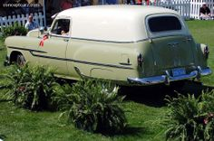1953 Pontiac | 1953 Pontiac Chieftain auction sales and data.