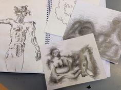 Holly's sketchbook