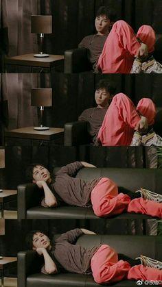 Only a couple hours until Jiyong leaves. Blasting G Dragon all day! Daesung, Gd Bigbang, Bigbang G Dragon, G Dragon Funny, G Dragon Cute, G Dragon Top, Big Bang Memes, Bigbang Wallpapers, Instyle Magazine