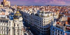 Insider tips and advice for visiting Madrid, Spain on a budget. Includes must-see attractions, hostel reconditions, food options,…