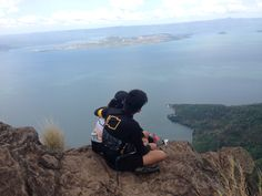 #Mt. Maculot #RelationshipGoals #adventure