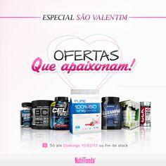 Ofertas que apaixonam https://www.nutritienda.com/pt/promo/san-valentin
