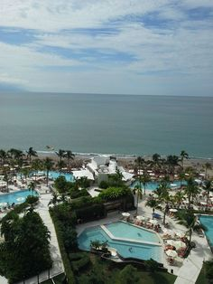 We love this photo from Now Amber Puerto Vallarta fan Milza F! What a gorgeous view! Pacific Blue, Pacific Coast, Pacific Ocean, Now Amber Puerto Vallarta, Future Travel, Vacation Spots, Night Life, Places To See, Backdrops