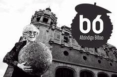 La Albóndiga: importante edificio histórico de Bilbao dónde nuestras amumas guardaban las albóndigas para los pobres y eso.