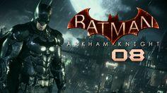 Batman: Arkham Knight (#8) Ten koleś wie zbyt wiele...