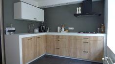 Waarin een kleine keuken groot kan zijn op maat gemaakt met als doel een keuken cre ren - Kleine keuken ...