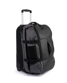Order Rip Curl F-Light 4 In 1 Midn Travel Bag at the Blue Tomato online shop. Mens Travel Bag, Travel Luggage, Travel Bags, Backpack With Wheels, 4 In 1, Rip Curl, Online Bags, Surfing, Backpacks