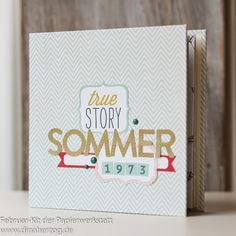 Schönes aus Papier handgemacht!: Sommer 1973