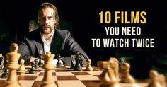 10films you need towatch twice