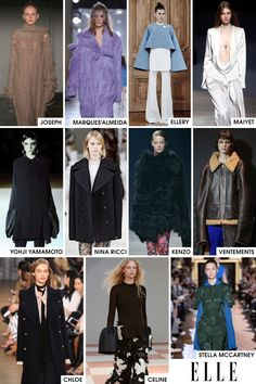 Hiding your hands is the chicest thing that you can do. It might prevent you from eating comfortably or cleanly, but fashion and function are frenemies sometimes, you know? Having a sleeve that falls past the hands exaggerates the line of the arm, making them appear longer in the most striking way.