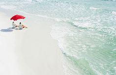 A quiet beach for two on the Florida coast, Caladesi Island Visit Florida, Florida Beaches, Pensacola Florida, Florida Living, Panama City Beach, Beach Town, Beach Bum, Honeymoon Spots, Vacation Spots