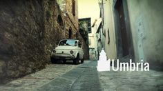 2 minutes to visit Umbria with Bach's music!