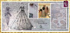 Nida Azwer to Showcase Mystical Garden at FPW15   Fashion Gossip