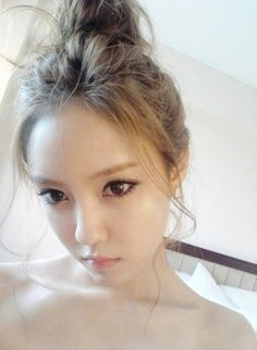 picture perfect  Hyomin