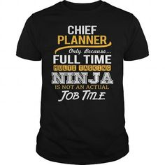 AWESOME TEE FOR CHIEF PLANNER T-SHIRTS, HOODIES, SWEATSHIRT (22.99$ ==► Shopping Now)