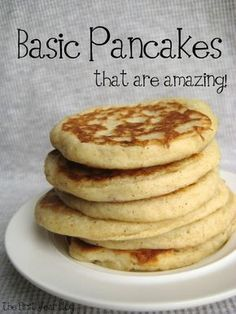 1 cup all-purpose flour, leveled 1 tablespoon sugar 2 teaspoons baking powder Sprinkle of cinnamon 1 cup milk 1 large egg 3 tablespoon...