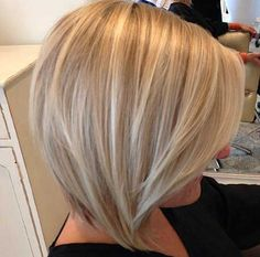 40+ Best Short Hair Cuts | Haircuts - 2016 Hair - Hairstyle ideas and Trends
