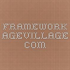 framework.agevillage.com