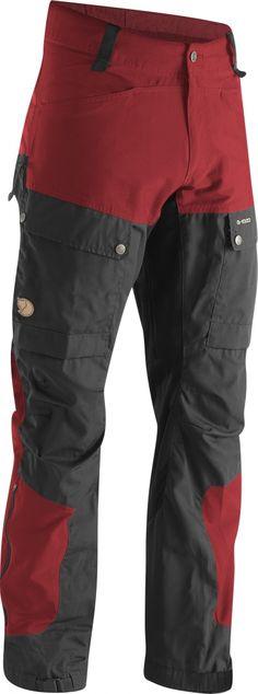 Fjällräven Keb Bukse er ei bukse som jeg er utrolig fornøyd med. Den er en unik turbukse som både er behagelig og solid. Stretchpaneler og forsterkninger som gjør den tøff. Buksa er ganske varm, men jeg bruker den både som turbukse og fritidsbukse. Kjøpt hos www.fjellrevenshop.no