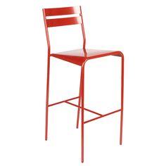 Tabouret de bar Facto // High stool Facto