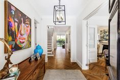 Central Park Road, Malvern East - House for Sale Real Estate Melbourne, Entryway, Gallery Wall, Stuff To Buy, Furniture, Home Decor, Entrance, Decoration Home, Room Decor