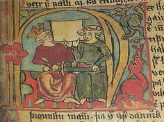 HakonTheOldAndSkule-Flateyjarbok - Haakon IV of Norway - Wikipedia, the free encyclopedia