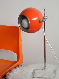 Tabouret tam tam pinterest - Lampe vintage occasion ...