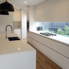 Designed by B 2 B Kitchens