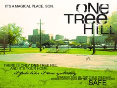 There is only one Tree Hill and it's your home.