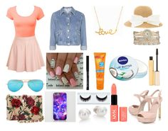 """""""shh ..."""" by lumi-flory3127 on Polyvore"""