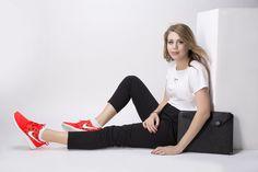 Полный шкаф: графический дизайнер Дарья Розина о своих любимых образах | Тенденции | Мода | Журнал Cosmopolitan