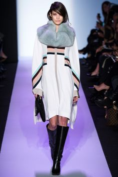 BCBG Max Azria Fall 2014 Ready-to-Wear - Collection - Gallery - Style.com