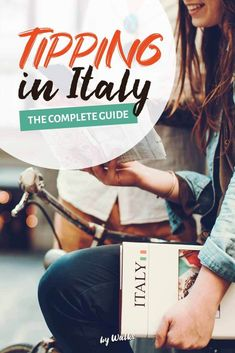 Tipping etiquette in Italy: Is it customary to tip guides, drivers & waiters?