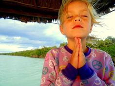 11 Ways Growing Up Abroad is Ruining My Daughter's Life.    Someday I would love for my children to live abroad!!!
