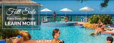 Jewel Resorts in Jamaica - https://traveloni.com/vacation-deals/jewel-resorts-jamaica/ #vacation #jamaica #adultsonly #fallsale