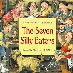 107 Books to Read Before Age 7 (FREE Printable List!) — Life, Abundantly