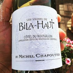 M. Chapoutier 2014 Bila-Haut Blanc (SRP $16): This is a consistently enjoyable and affordable wine. A blend of Grenache Blanc, Grenache Gris, and Macabeu, this wine offers soft notes of citrus zest, bright yellow-fleshed ... Gerard Bertrand, Wine Offers, Wine Reviews, My Glass, Some People, Bright Yellow, Notes, Writing, Drinks