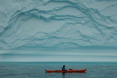 DSC_7239 Nicolai | Flickr by Gregers Reimann Kayak - iceberg - Outdoors - Greenland