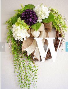 Love this wreath.❤️