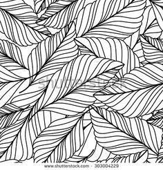 Стоковые вектора и векторный клип-арт Autumn Forest Doodle   Shutterstock