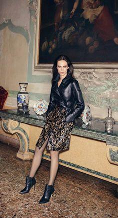 Aymeline Valade | Fashion Photography | Fashion Editorial