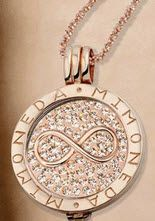 Make her blush! Coin Pendant, Gold Coins, Retail Therapy, Pocket Watch, Bling, Pendants, Rose Gold, Chains, Infinity