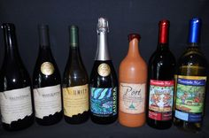 Carlos Creek Wines Award Winners-The Aurora and Wobegon White are delicious!!